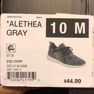Alethea Gray shoes